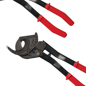 Ratcher Cable Cutter